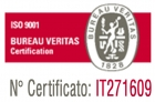 CERTIFICAZIONI - Global Service and Solution